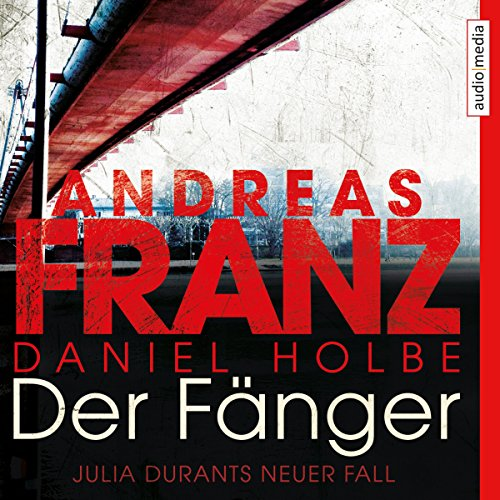 Der Fänger audiobook cover art