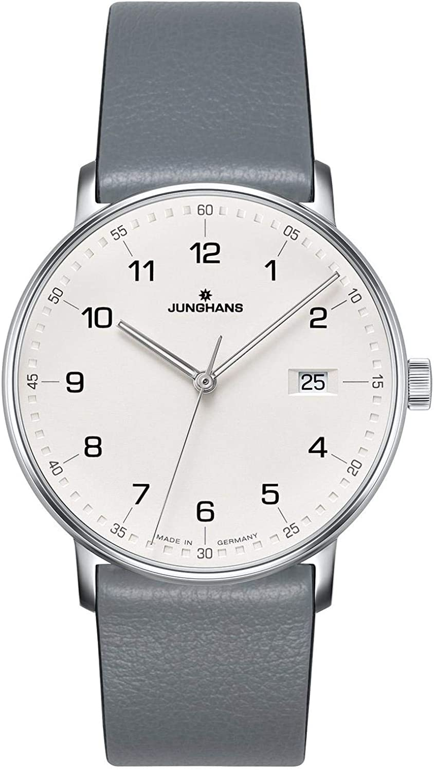 Junghans Form At the price of surprise C Free shipping New