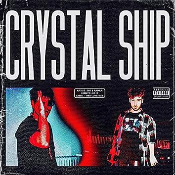 Crystal Ship
