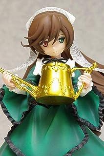 Verkligt och roligt Anime Rozen Madien Jade Stern Grön Klänning Ver Modell PVC 1/8 Skal Action Figur Vacker dekoration Mål...