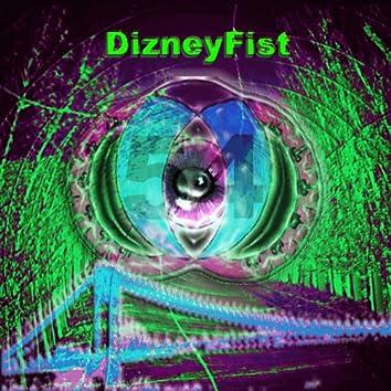 DizneyFist