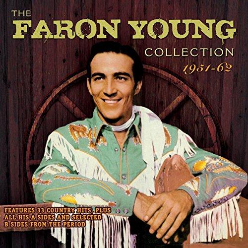 Faron Young: Collection - 1951-62
