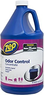 Zep Odor Control Concentrate 128 Ounce ZUOCC128