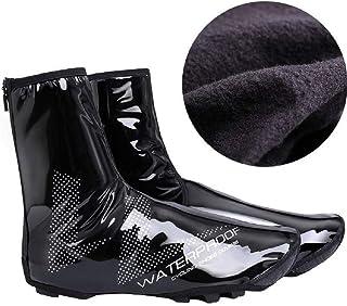 : Caoutchouc Guêtres Chaussures : Sports et