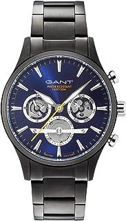 جانت ساعة رسمية للرجال، ستانلس ستيل، انالوج بعقارب - GT005018