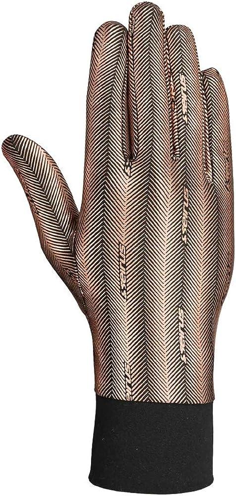 Seirus Unisex Heatwave Soundtouch Glove Liner