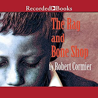 The Rag and Bone Shop audiobook cover art