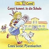 56: Conni Kommt in die Schule (Neu)/Pfannkuchen