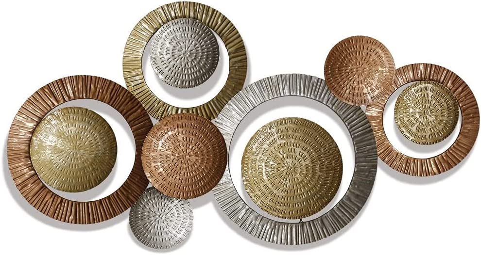 Stylecraft Home Collection 新作送料無料 国際ブランド WI42834DS Metal Meta Inch 36 Orbits -