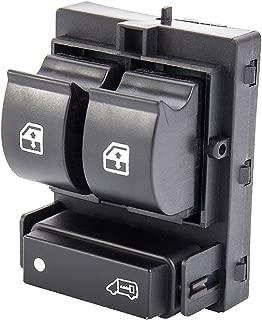 Palanca de Cristal para retrovisor Compatible con Citroen C4 04-10 6554.HA 6554HA Pro-Plip