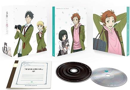 多田くんは恋をしない 4 [Blu-ray]