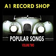 A1 Record Shop - Popular Songs Volume Two