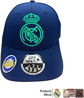 Real Madrid Cap- HAT
