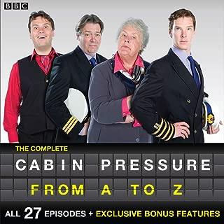 Cabin Pressure: A-Z: The BBC Radio 4 Airline Sitcom