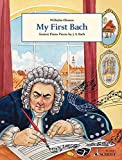 My First Bach Piano (Easy Composer Series)
