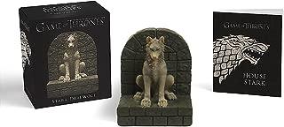 Game of Thrones: Stark Direwolf (RP Minis)