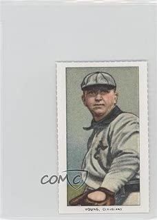 Cy Young (Baseball Card) 1977 Dover Classic Baseball Cards Reprints - [Base] #CYYO