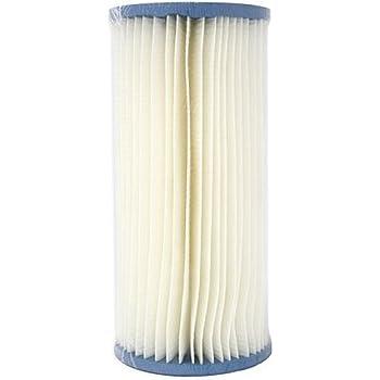 20 x 4.5-Inch Blue Harmsco HB-20-5W 5 Micron Calypso Water Filter