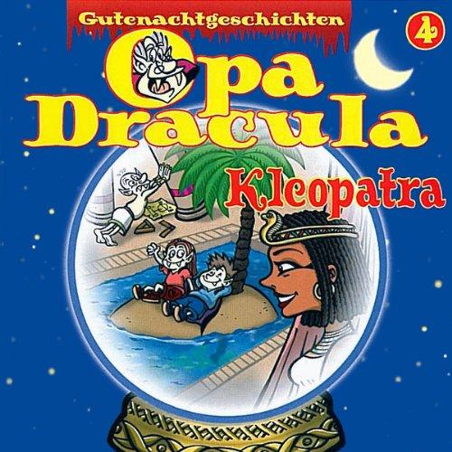 Opa Dracula 4: Kleopatra cover art