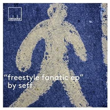 Freestyle Fanatic EP