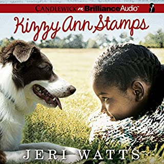 Kizzy Ann Stamps cover art