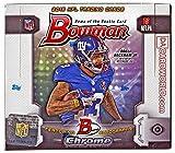 2015 Bowman Football Hobby Box NFL -