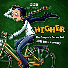 Higher - The Complete Series 1-4
