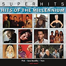 Super Hits: Hits of the Millennium by Various Artists