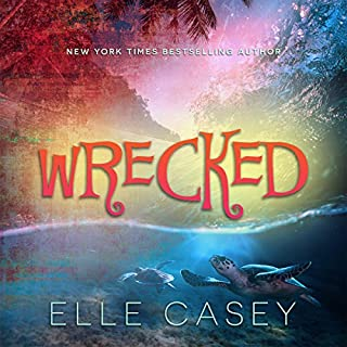 Wrecked                   By:                                                                                                                                 Elle Casey                               Narrated by:                                                                                                                                 Arielle DeLisle                      Length: 11 hrs and 58 mins     2 ratings     Overall 5.0