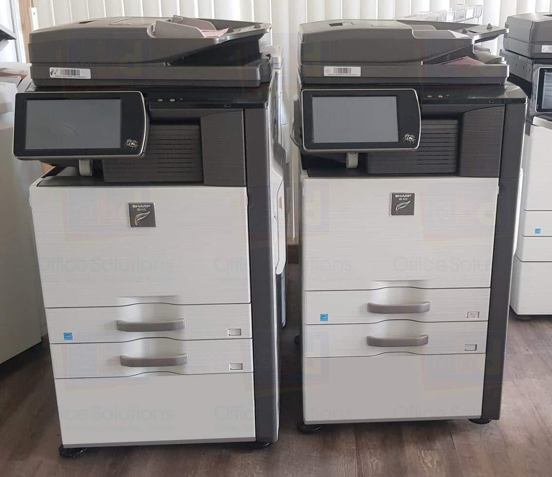 Amazon.com : Sharp MX-42N Color Laser Multifunction Copier - A42