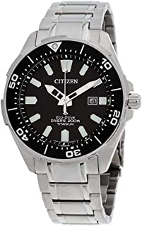 Citizen Watches Men's BN0200-56E Eco-Drive
