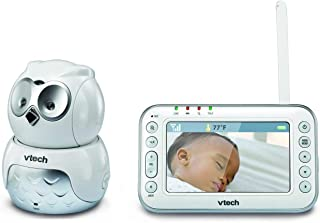 Vtech Digital Video Baby Monitor 4.3 Inches