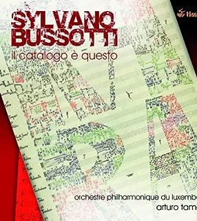 Il Catalogo e Questo (2CD) by LALLOUETTE OLIVIER (baritono) (2009-06-18)