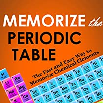 Memorize the periodic table audiobook kyle buchanan dean roller memorize the periodic table audiobook kyle buchanan dean roller audible urtaz Choice Image