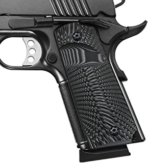Best g 10 grips for 1911 Reviews