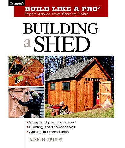 Best sheds