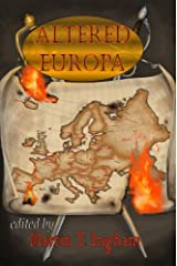 Altered Europa Kindle Edition