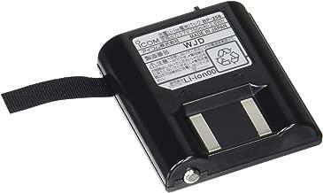 アイコム リチウムイオンバッテリーパック BP-258