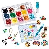Aquabeads Designer Collection Set Juego de colección de diseñador, multicolor (AB31058) , color/modelo surtido