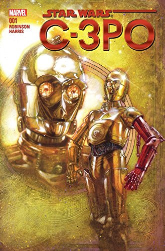 Star Wars Special: C-3PO #1 (Star Wars (2015-)) (English Edition)