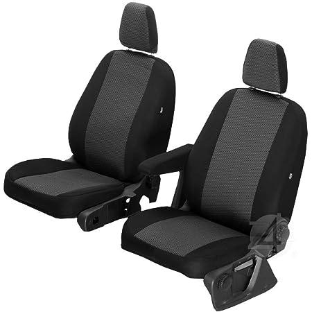 Passgenaue Sitzbezüge Hero Ideal Angepasst 1 1 2 Sitze Fahrzeugspezifisch Polstermaterial 4d Z4l Dv Mv14 02m 90 Auto