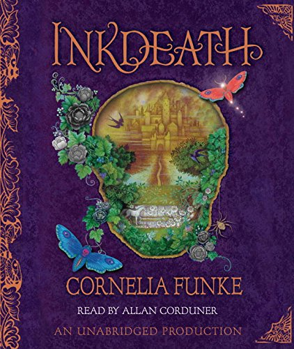 『Inkdeath』のカバーアート