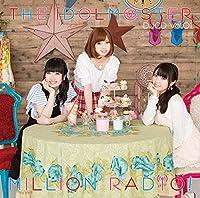 THE IDOLM@STER MILLION RADIO! DJCD Vol.01(初回限定盤B)(Blu-ray Disc付)