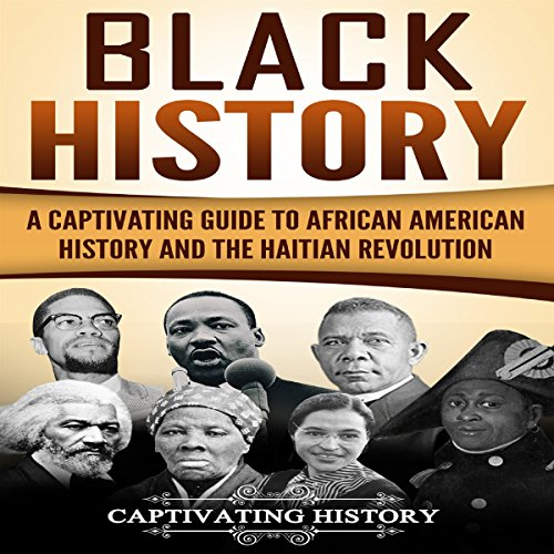 Black History cover art