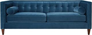 Best teal tufted sofa Reviews