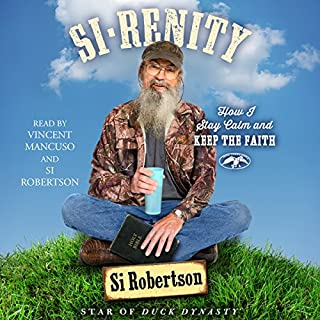 Si-renity cover art