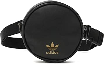 [アディダス オリジナルス]adidas Originals ウエストバッグ 0.75L GWA06 ブラック