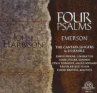 Four Psalms (2004-01-27)