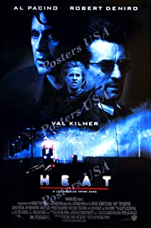 Best the heat poster Reviews