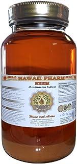 Neem (Azadirachta indica) Liquid Extract Tincture 32 oz